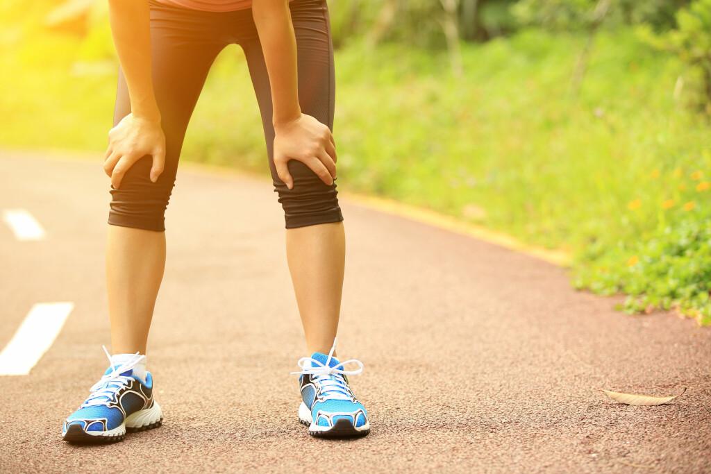 Ikke start for tidlig med treningen: Unngå trening ved feber og dårlig allmenntilstand. Foto: NTB Scanpix