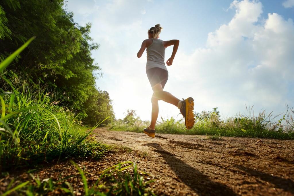 SENEBETENNELSE: Allsidig aktivitet. Det er veldig mye mer effektivt å forebygge.  Foto: NTB Scanpix