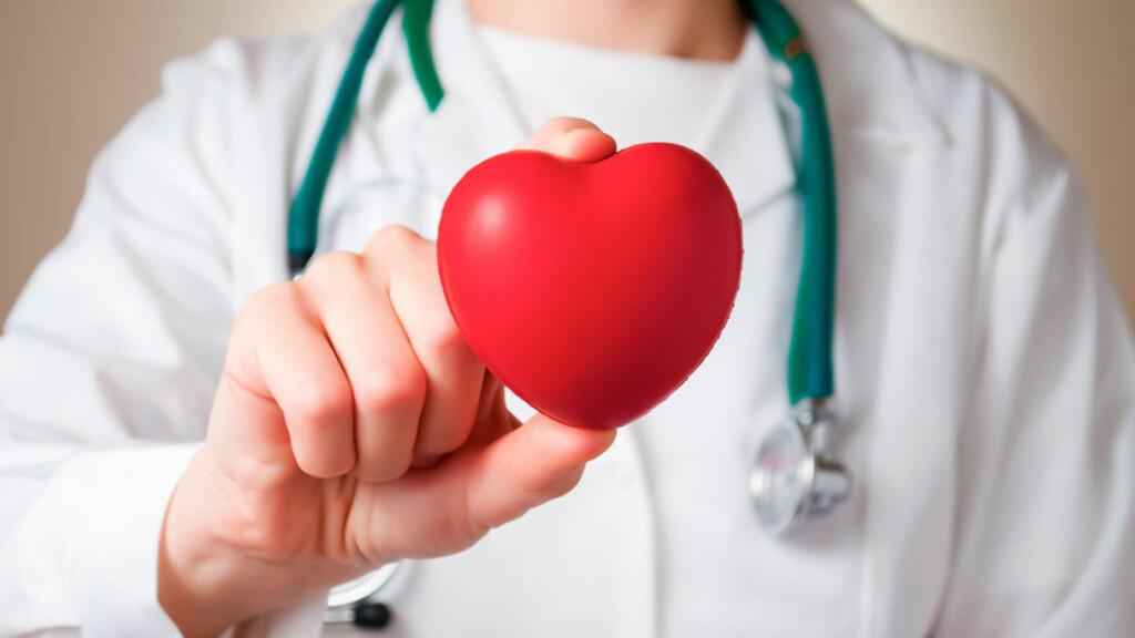HJERTESYKDOM: Karsykdommer, hjerterytmesykdommer, og medfødte sykdommer Foto: NTB Scanpix