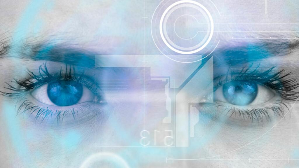 HVORFOR SER JEG DOBBELT? Årsaken til dobbeltsyn skyldes vanligvis sykdom eller skade av øyemuskulatur. Foto: NTB Scanpix/Shutterstock