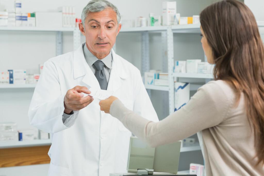 Vi bruker altfor mye antibiotika, mener norsk overlege på Folkehelseinstituttet. Foto: Scanpix