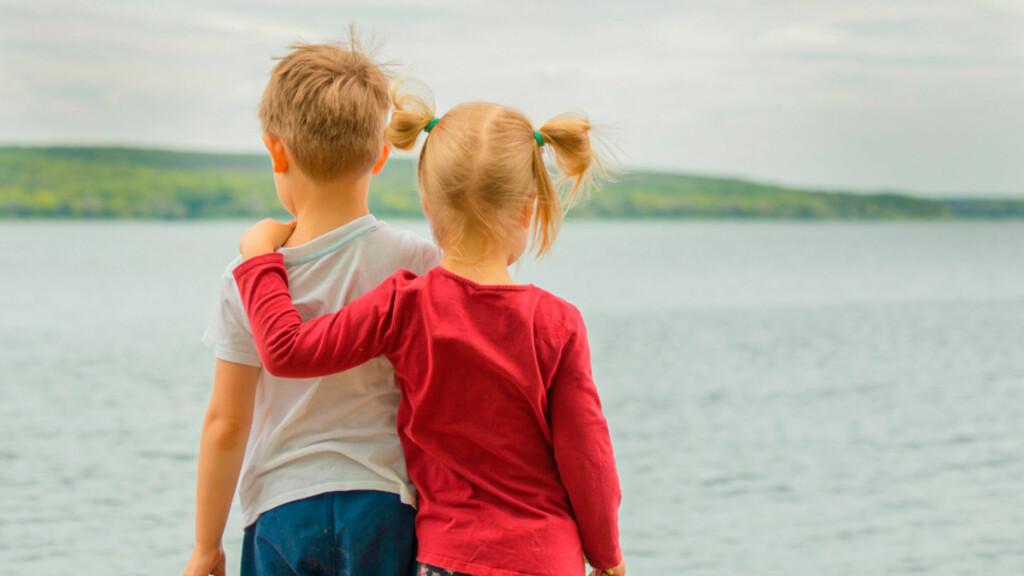 ADHD: Er det forskjellige symptomer hos jenter og gutter? Myte eller fakta? Foto: NTB Scanpix/Shutterstock (illustrasjonsbilde, personene avbildet har ingen tilknytning til saken)