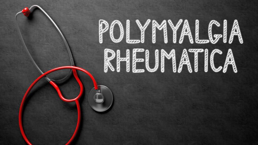 REVMATISK SYKDOM: Polymyalgia Rheumatica er en betennelsessykdom, med skuldersmerter som vanligste symptom Foto: NTB Scanpix/Shutterstock