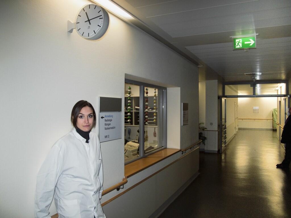 VANLIGE NATTYRKER: I Norge er det mest helsepersonell som jobber natt.  Foto: Scanpix