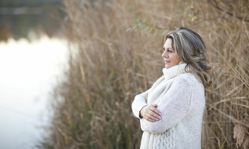 FORDELER OG ULEMPER: Å ta østrogen i overgangsalderen er forbundet med risiko for kreft i livmor og brystkreft.   Foto: absolutimages/ Shutterstock/ NTB scanpix