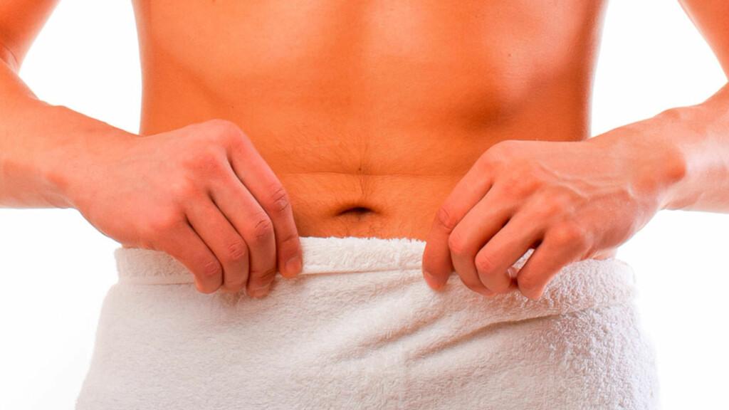 SÅR PÅ TISSEN? Hos voksne menn er seksuelt overførbar infeksjoner en vanlig årsak, men soppinfeksjoner eller eksemsykdom kan også være årsaken. Foto: NTB Scanpix/Shutterstock