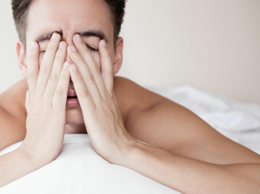 ULIKE SØVNBEHOV: Noen kan sove i 3–4 timer, andre i 9 timer. Det viktigste er at du føler deg uthvilt når du våkner.  Foto: Shutterstock