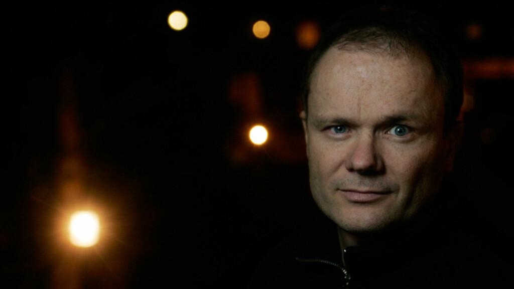 SØVNFORSKER: Bjørn Bjorvatn er professor i medisin, ved Universitetet i Bergen og leder av Nasjonal Kompetansetjeneste for Søvnsykdommer. Foto: NTB Scanpix / VG, Larsen, Bjørn Erik