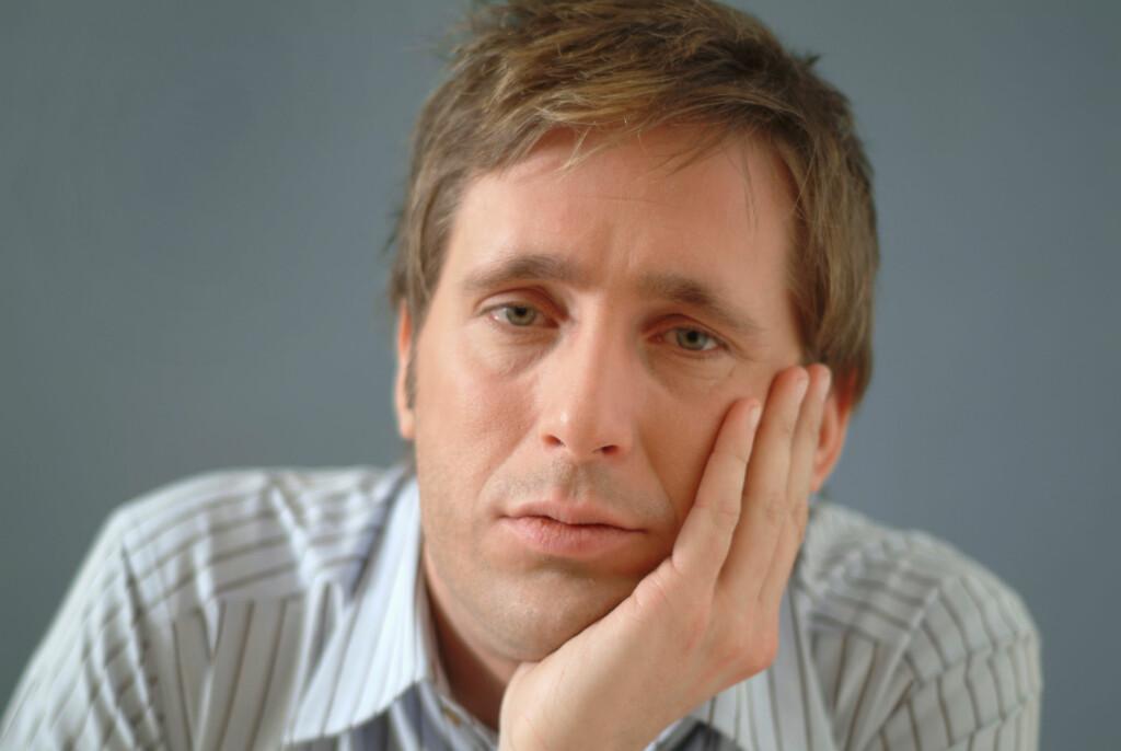 SØVNPROBLEMER: 10-15 prosent av befolkningen lider av alvorlige og langvarige søvnproblemer. Foto: Scanpix