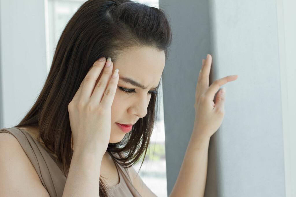Svimmelhet: Svimmelhet kan komme av mange forskjellige årsaker. Foto: NTB Scanpix