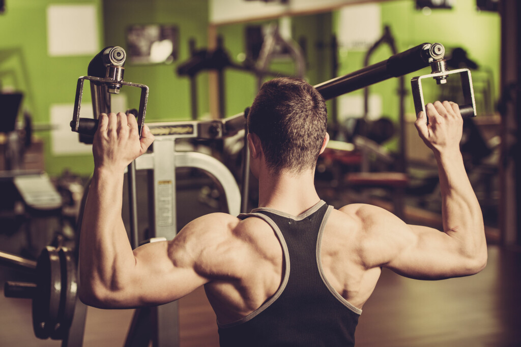 ANABOLE STEROIDER: Gir større muskler i løpet av kort tid, men bivirkningene er det all grunn å frykte. Foto: NTB Scanpix - illustrasjonsbilde