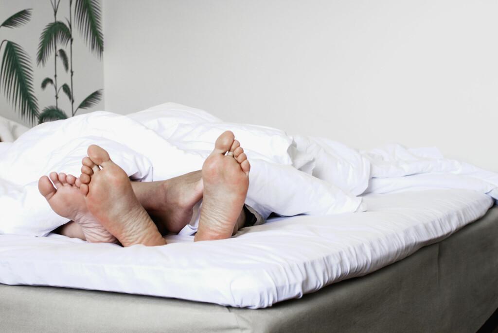 Bare de siste to årene har det vært en kraftig økning av antall gonoré-tilfeller blant heterofile menn og kvinner.  Foto: NTB Scanpix/Maskot