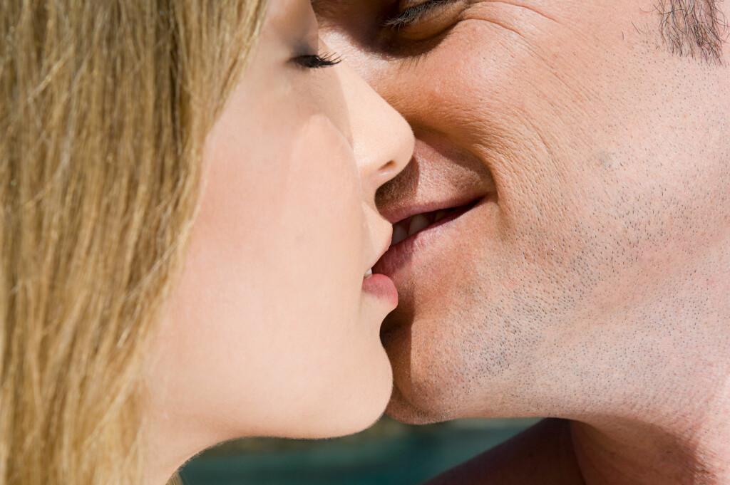 VET IKKE AT DE HAR KJØNNSSYKDOM: Seksuelt overførbare infeksjoner er ofte helt uten plager i starten. Foto: Image Source/NTB Scanpix