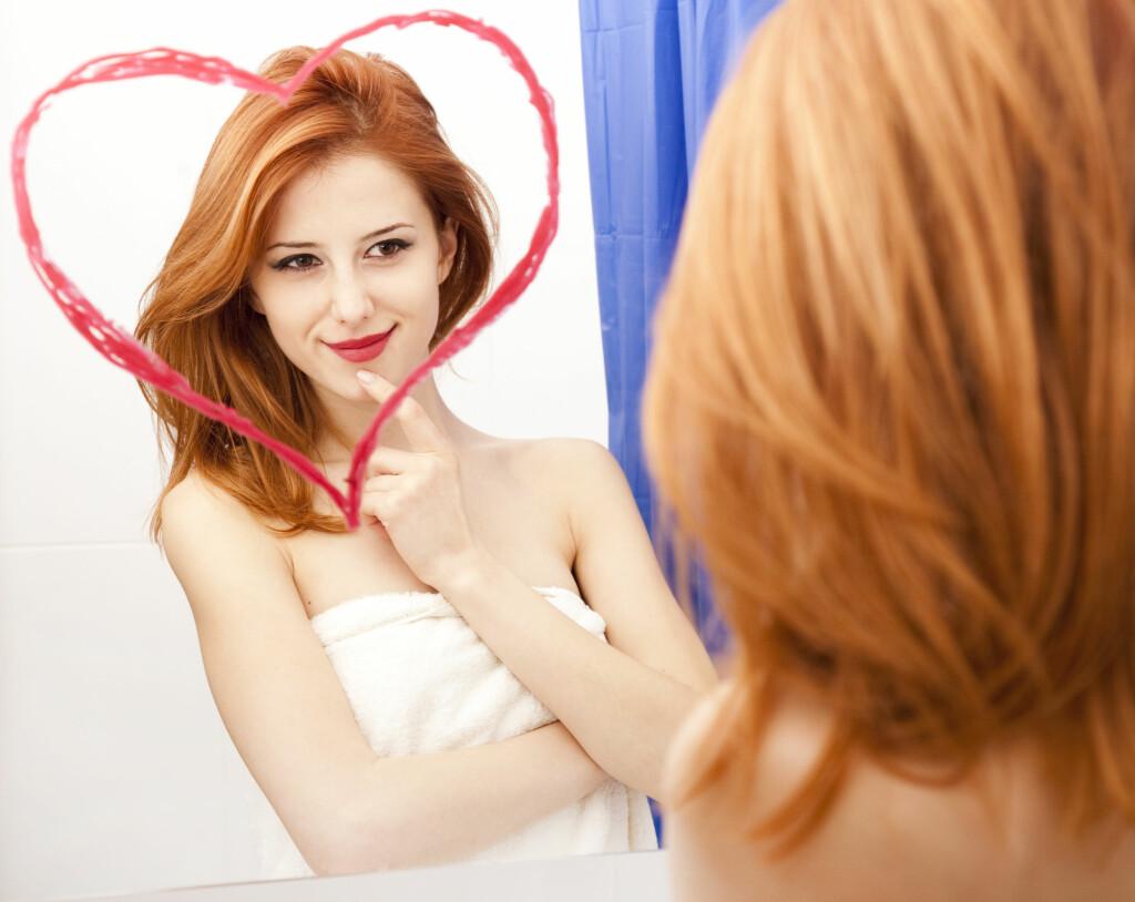 SYMPTOM: Et symptom på Narsissistisk personlighetsforstyrrelse er at man krever overdreven beundring Foto: NTB Scanpix