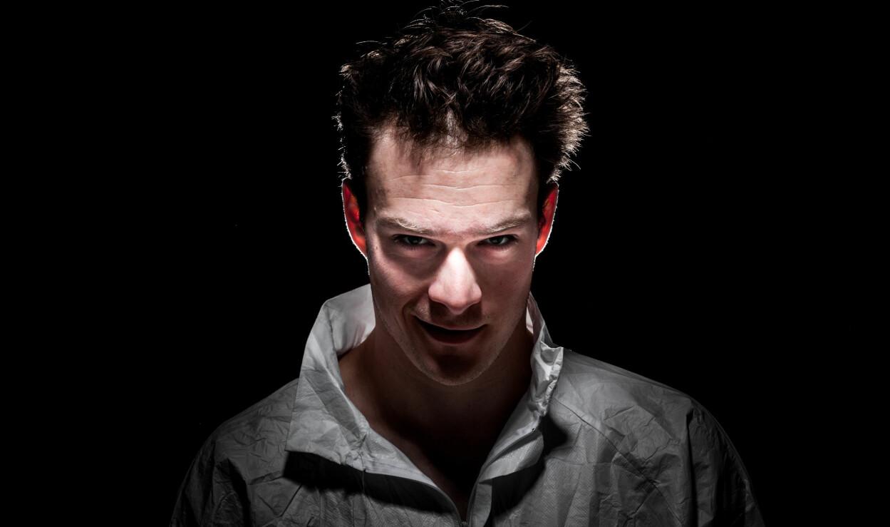 PSYKOPATI: En psykopat gjenkjennes ved glatthet/overflatisk sjarm og uansvarlig atferd.  Foto: NTB Scanpix