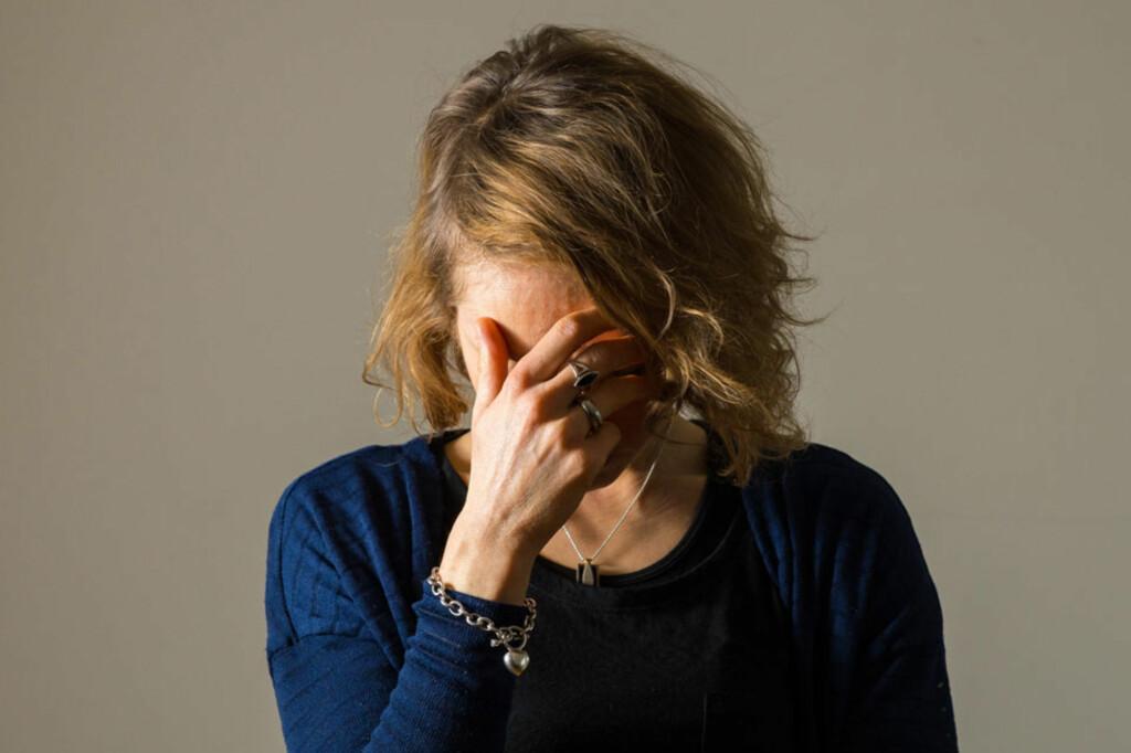 SMERTER I HODET: Er det hodepine eller migrene? Foto: NTBScanpix/Dominic Lipinski