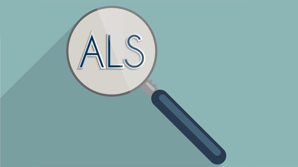 DØDELIG SYKDOM: Gjennomsnittlig levetid fra ALS-diagnosen er stilt, er 2-3 år. Men 10-15 prosent lever mer enn ti år Foto: NTB Scanpix/Shutterstock