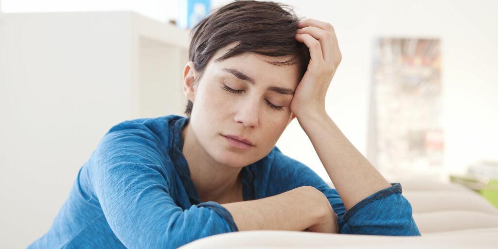 image: Fatigue etter kreftbehandling