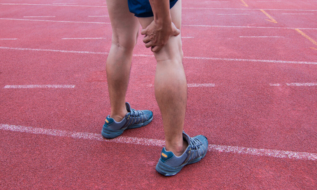 SKADE I BAKRE KORSBÅND: En slik skade er sjelden, men oppstår i forbindelse med bilulykker eller i idrett ved for eksempel kraftig støt mot motspiller. Foto: NTB Scanpix / Shutterstock
