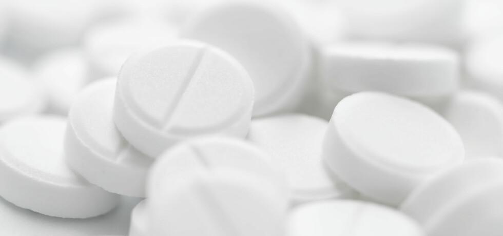 KORTISONMEDISIN: Kortison brukes i behandlingen av mange sykdommer.