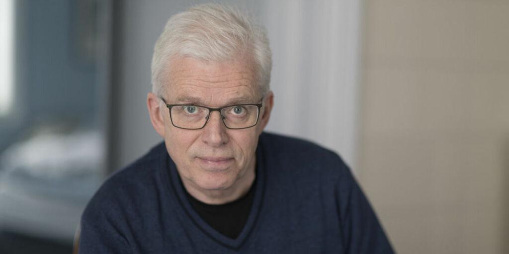 image: Jan fikk Parkinsons sykdom