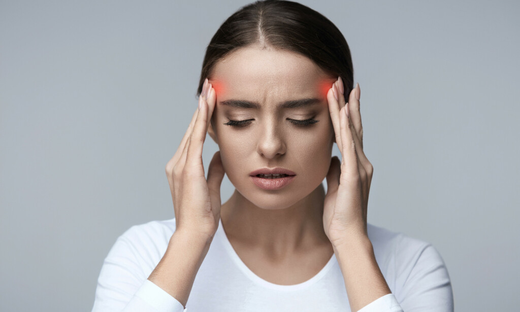 MEDISIN VED MIGRENE: Imigran er en viktig medisin mot migrene, medikamentet er en av flere innen typen triptaner. Foto: NTB / Shutterstock.