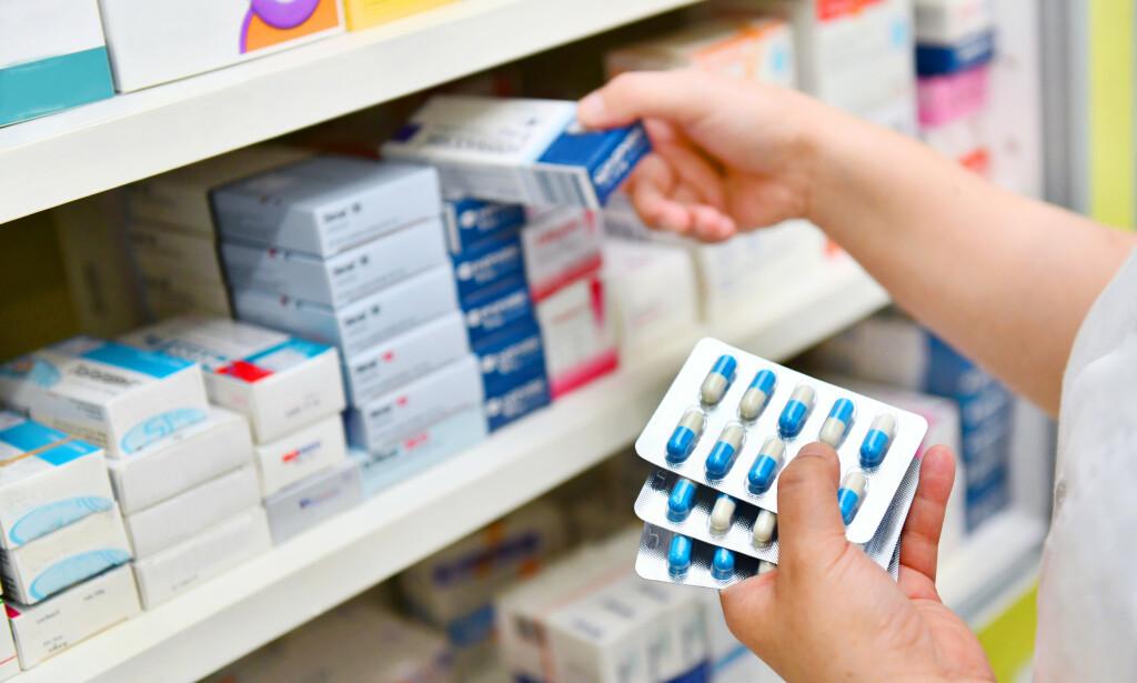 Legemiddelassistert rehabilitering: Behandling der legemidler med lignende virkning som rusmiddelet pasienten er avhengig av, brukes for å redusere et skadelig rusmiddelbruk. Foto: NTB Scanpix