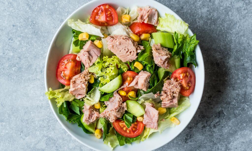 LAVFODMAP-DIETTEN: Selv om dietten har en del begrensninger, kan man også spise sunt og næringsrikt når man følger lavFODMAP. Foto: NTB Scanpix / Shutterstock