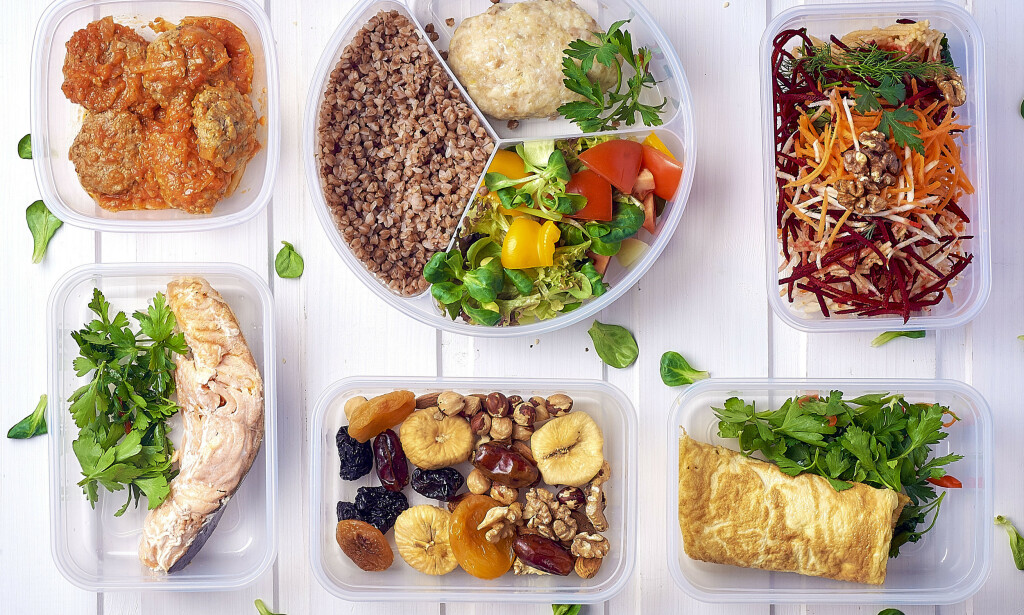 MÅLTIDSRYTME: Er det best med mange eller få måltider? Foto: NTB Scanpix/Shutterstock