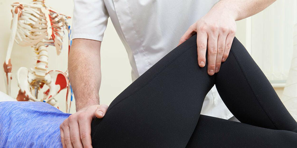 image: Hva kan jeg gjøre mot mine muskelsmerter?