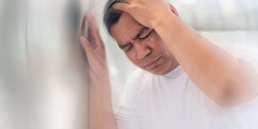 image: Øresus, hørseltap og svimmelhet. Menieres sykdom?