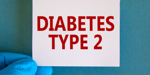 image: Symptomer på diabetes 2