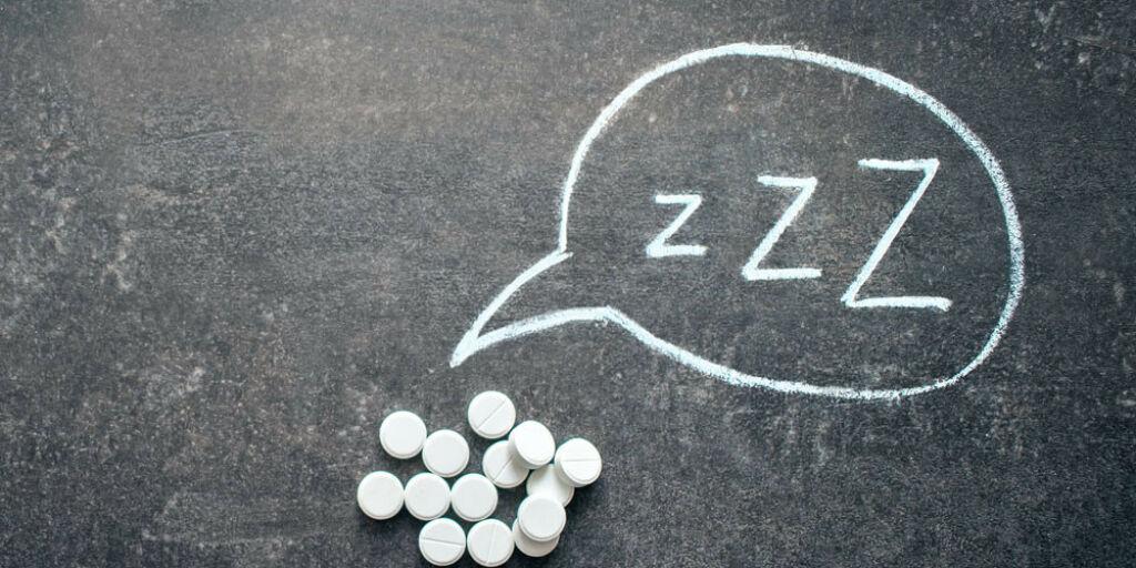 image: Er jeg avhengig av sovemedisin?