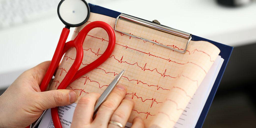 image: Ekstra hjerteslag, ekstrasystoler