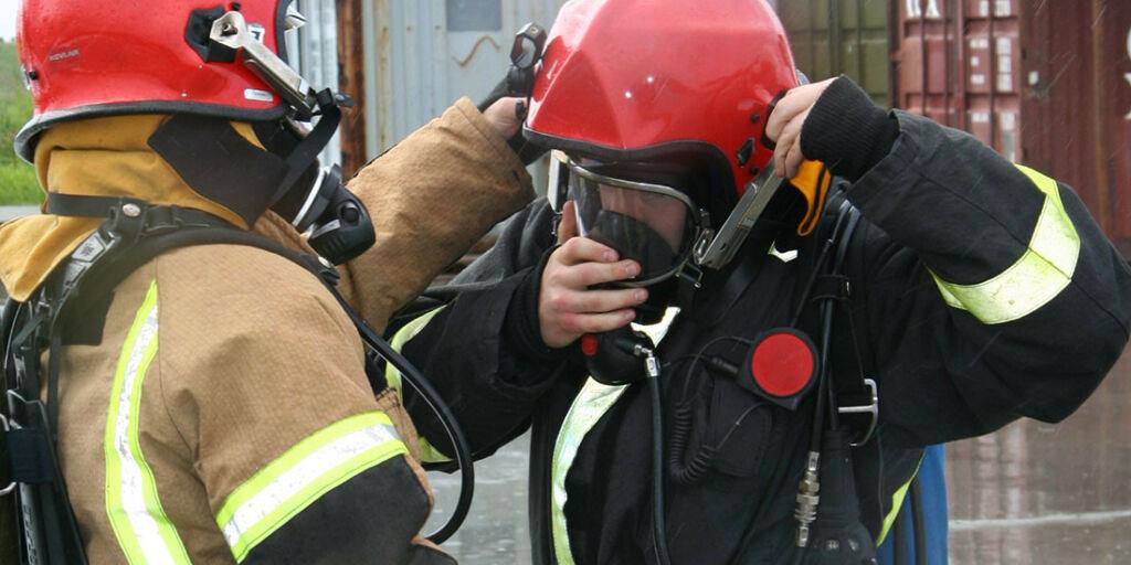 image: Dykking, røykdykking og resultat av spirometri