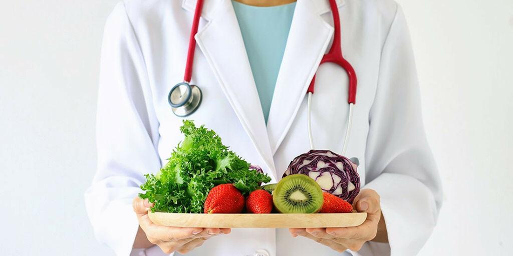 image: Høyt kolesterol og dietter