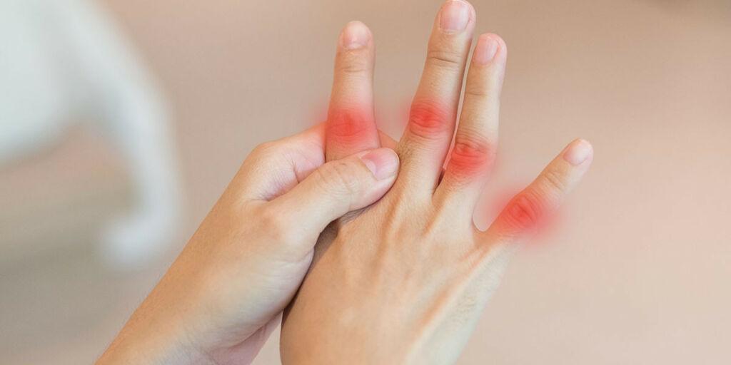 image: Smerter i fingre og tær og nattesvette