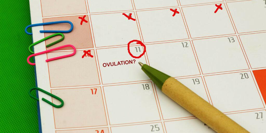image: HCG blodprøver. Helt sikkert at jeg ikke er gravid?