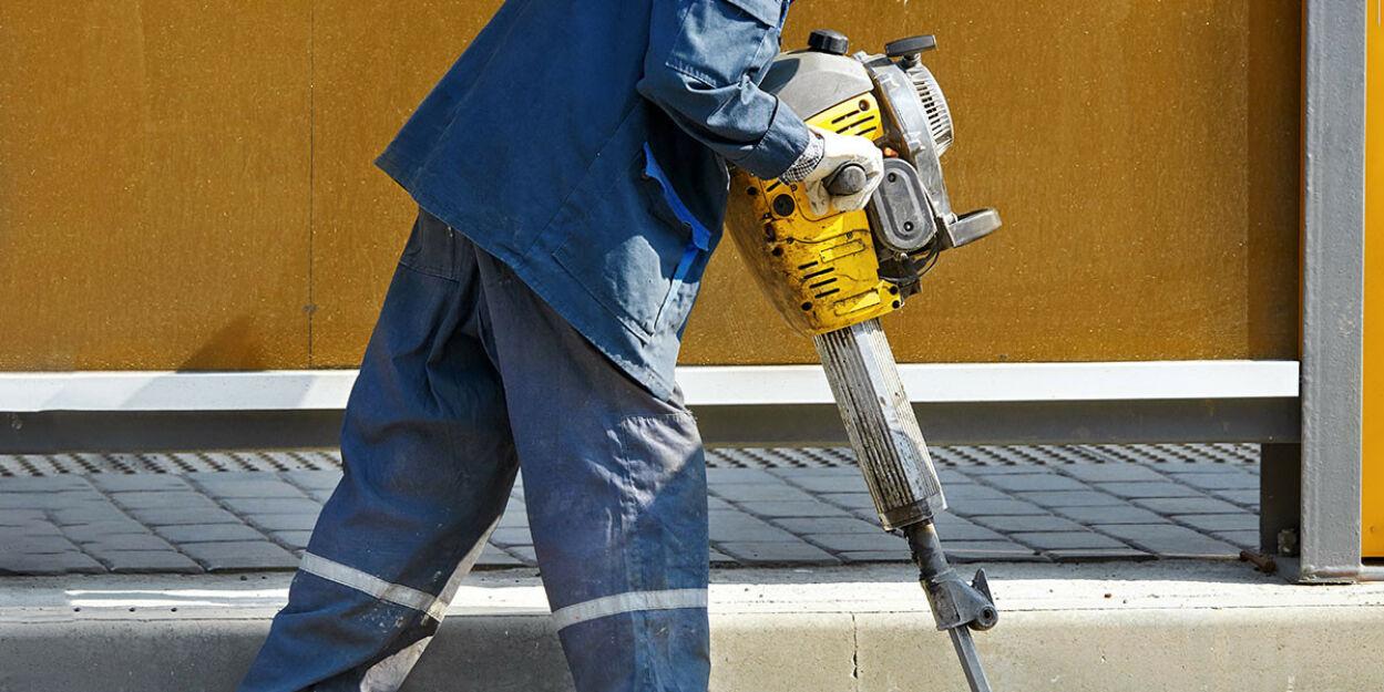 image: Nummenhet i hender etter bruk av verktøy