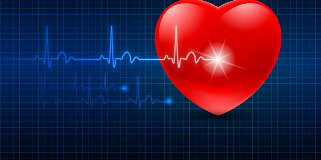 image: Hjerteinfarkt av typen Spontan Coronar Arterie Disseksjon (SCAD)