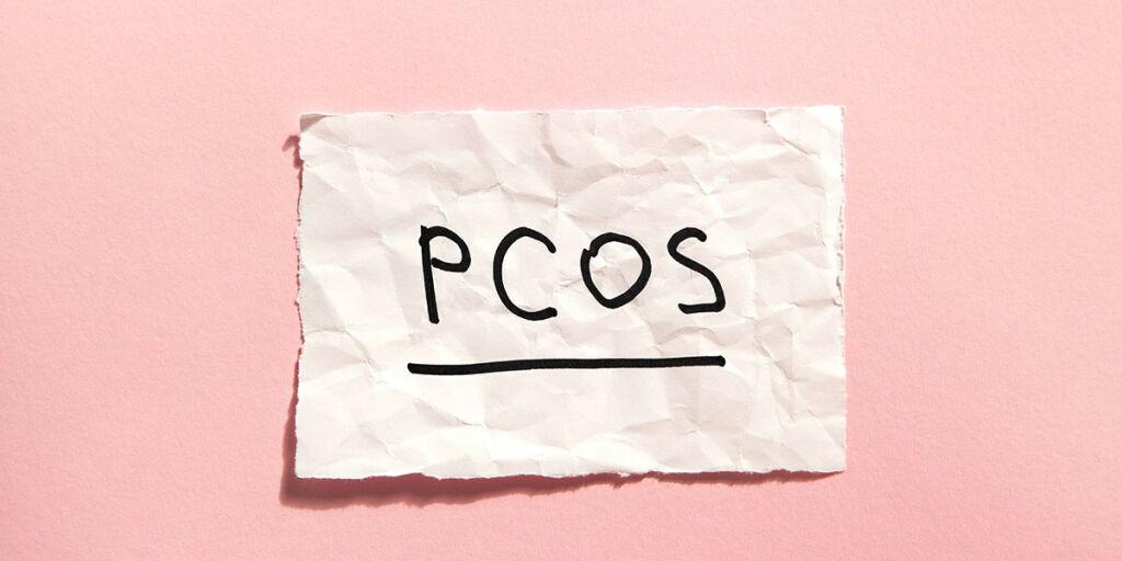 image: Man kan ikke stille diagnosen PCOS hos en 14-åring