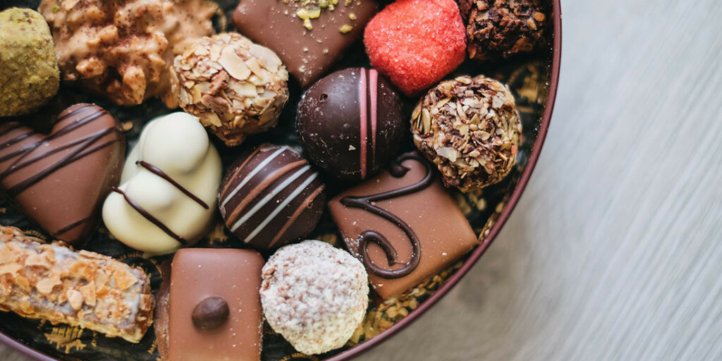 image: Godteri og snacks med mindre kalorier?