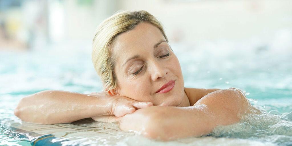 image: Revmatiske sykdommer: Varmebehandling og kroppstemperatur ved trening