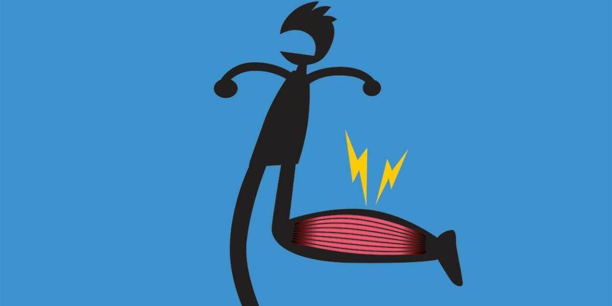image: Magnesium mot krampe i leggene?