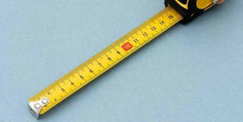 image: Hva er normal størrelse på penis?