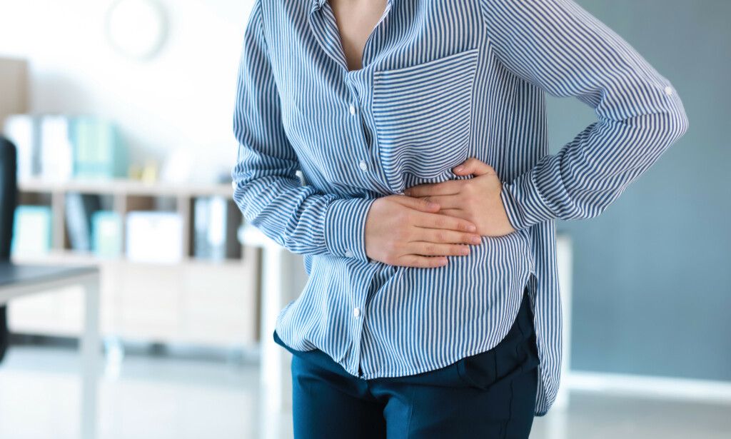 SMERTEFULLT: Smertekarakter kan noen ganger gi en pekepinn på hva den bakenforliggende årsaken er. Foto: Pixel-Shot / Shutterstock / NTB