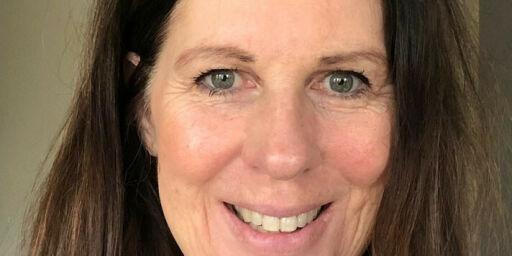 image: Grethe (56) får plutselige anfall med lammelser og talevansker