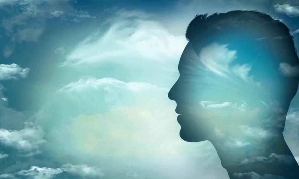 Bipolar lidelse starter ofte sent i tenårene, men kan også starte i voksen alder. Illustrasjon: melitas / Shutterstock / NTB