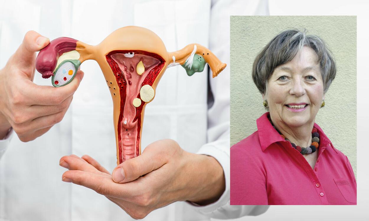 VANLIGE SPØRSMÅL: Uregelmessig mens, prevensjonsvalg og overgangsalder er hyppige tema gynekologen svarer på. Foto: Peakstock / Shutterstock / NTB